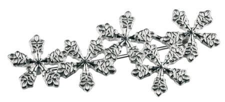 Lumihiutale rintakoru